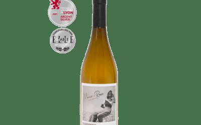 Découvrez un Chardonnay IGP Pays d'OC Cuvée 2020  «Marie-Rose», en exclusivité chez Oedonia