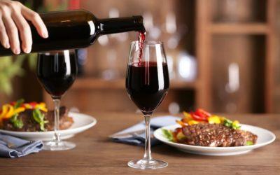 Quel vin rouge choisir pour accompagner du boeuf au barbecue pour vos repas d'été ?