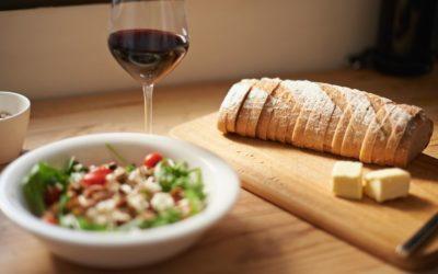 Accords mets/vins : quel vin boire avec les légumes d'automne ?