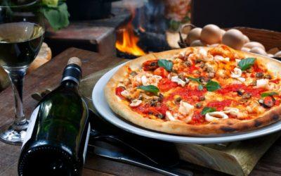 Vin et Pizza : accord possible ou pas ?